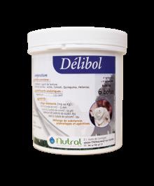 delibol