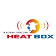 <p>Heat Box, outil d'aide à la détection des chaleurs</p>