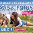 du14 au16 JUIN 2019<br />FOIRAIL DE LA CHAMBIERE
